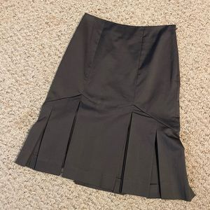 Bebe pencil skirt, size 0